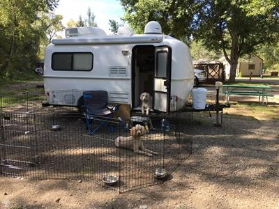 Pagosa Campground