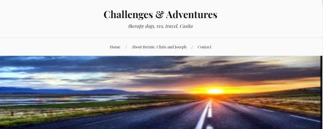 Changles-Adventures