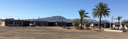 Aguila motel450