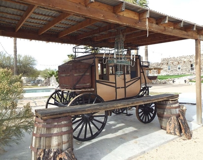 stagecoach400