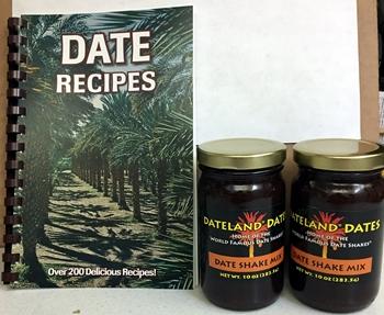 date mix350