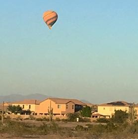 Balloon280