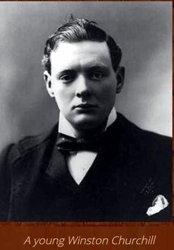 Winston Churchill356